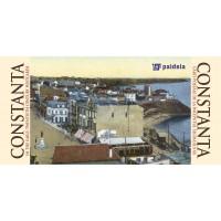 Constanţa în cărţi poştale de la începutul sec. XX, ro-engl landscape
