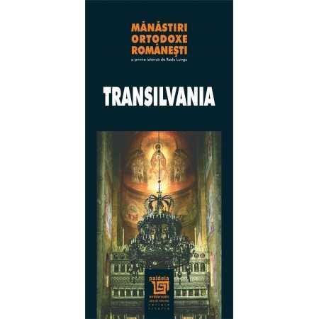 Mănăstiri ortodoxe româneşti - Transilvania - Radu Lungu E-book 10,00 lei E00001653