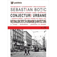 Urban conjecture. Critical rationalism in urbanism and architecture