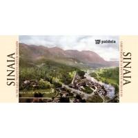 Sinaia în cărţi postale de la începutul sec. XX, ro-engl landscape