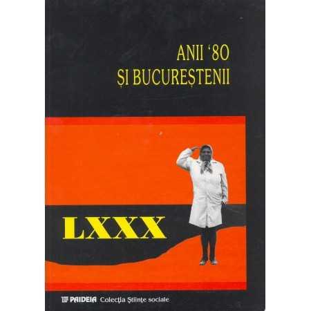 Paideia The 80's E-book 15,00 lei