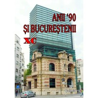The 90's and the Romanians in Bucharest