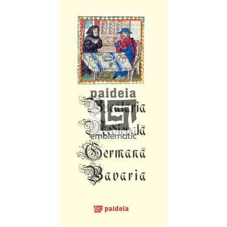 Paideia Bucătărie medievală Germană. Franconia şi Bavaria - Radu Lungu Studii culturale 52,02 lei 0279P