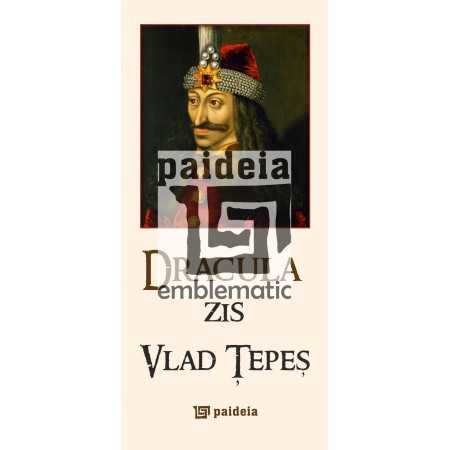Dracula, also known as Vlad the Impaler, bilingual edition (romanian-english)