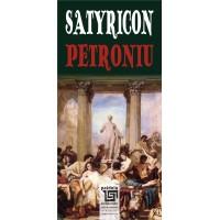 Satyricon - Titus Petroniu Niger