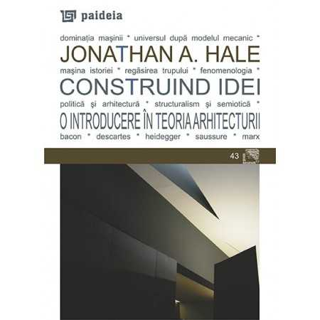Paideia Building ideas. An introduction to the theory of architecture. E-book 15,00 lei