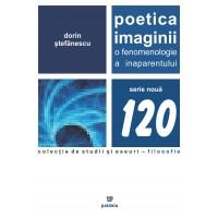 Poetica imaginii. O fenomenologie a inaparentului - Dorin Stefanescu