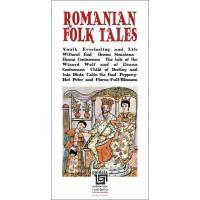 Romanian folk tales, L3 - Editura Paideia