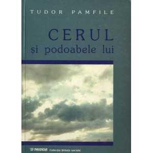 Cerul şi podoabele lui - Tudor Pamfilie