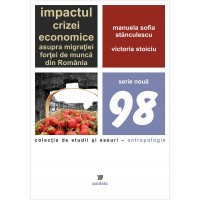 The economic crisis and its impact on the migration of the Romanian workforce