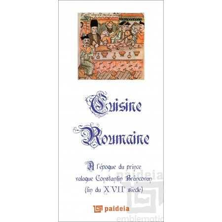 Cuisine Roumaine