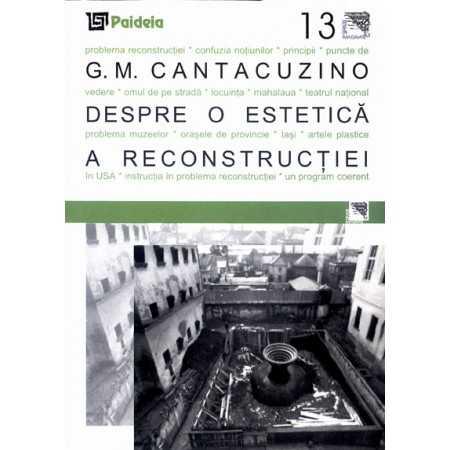 Paideia Reconstruction aesthetics E-book 10,00 lei