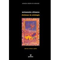Dictionary of Mythology. Demons, ghosts and spirits
