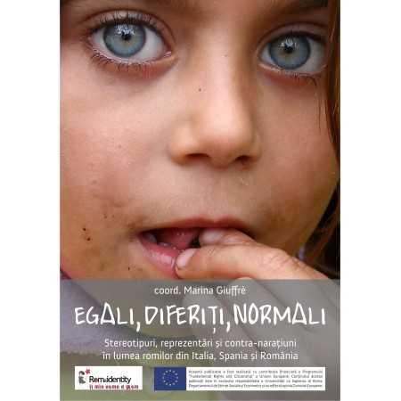 Egali, diferiti, normali - coord. Marina Giuffre E-book 15,00 lei E00001818