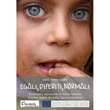 Equals, different, normal E-book 15,00 lei