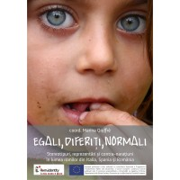 Equals, different, normal