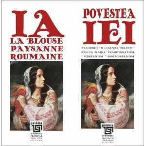 Povestea iei, ed. bilingva ro-fr, L1 - povestita de Doina Berchină
