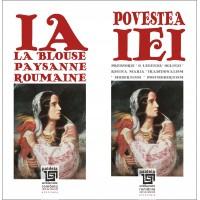 Povestea iei ed. bilingva ro-fr, L3 - povestita de Doina Berchina