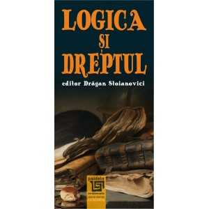 Logica si dreptul - Dragan Stoianovici
