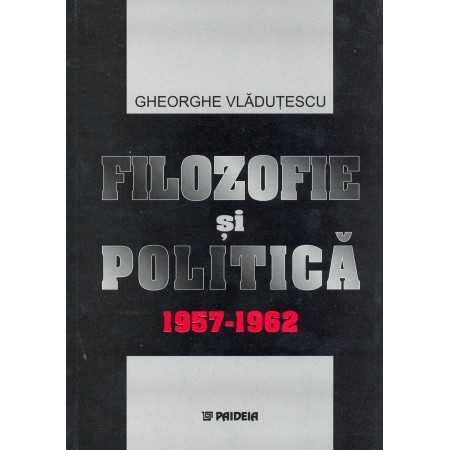 Filosofie si politica