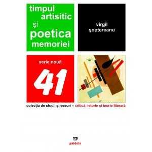 Timpul artistic şi poetica memoriei