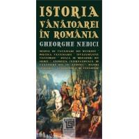 Istoria vanatoarei - L3-Gheorghe Nedici