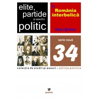 Elites, parties and political spectrum in Inter-War Romania