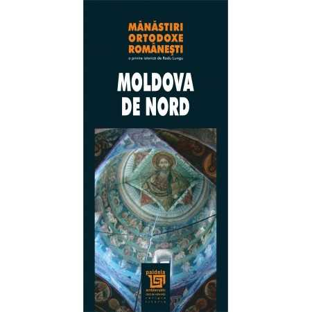 Mănăstiri ortodoxe româneşti - Moldova de Nord - Radu Lungu E-book 15,00 lei E00001651