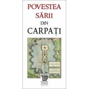 Povestea sării din Carpaţi