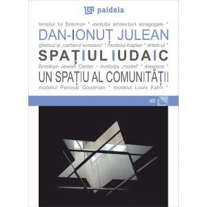 Paideia The Jewish space - a community space Arts & Architecture 30,00 lei