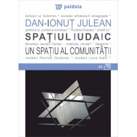 Spatiul iudaic - un spatiu al comunitatii - Dan Ionut Julean