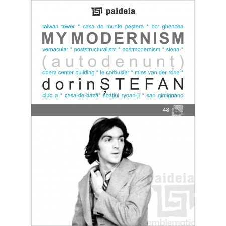 Paideia My modernist E-book 30,00 lei