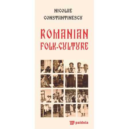 Paideia Romanian folk culture Cultural studies 40,00 lei