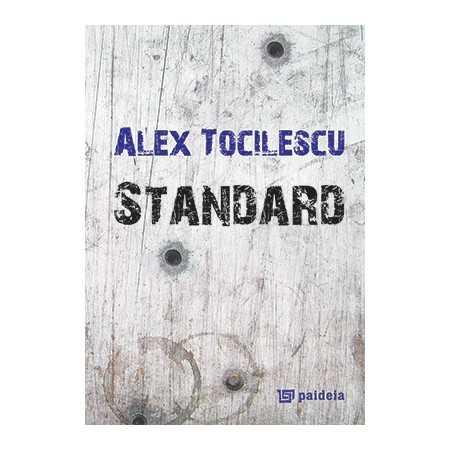Paideia Standard E-book 15,00 lei