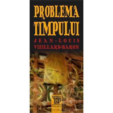 Paideia Problema timpului Philosophy 35,00 lei