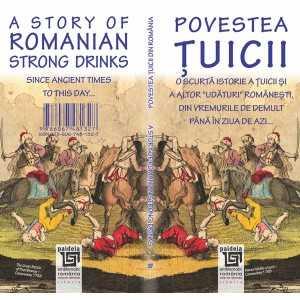 Povestea ţuicii / A Story of Romanian Strong Drinks