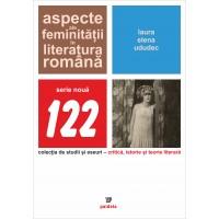 Aspecte ale feminității în literatura română - Ududec Laura