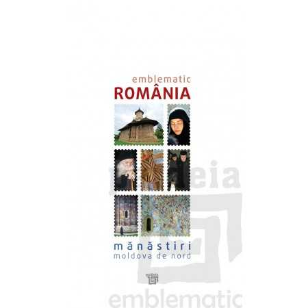 Paideia Catalog Emblematic Romania – Manastiri Emblematic Romania 130,00 lei 2080P