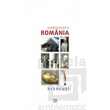 Catalog Emblematic Romania – Brancusi