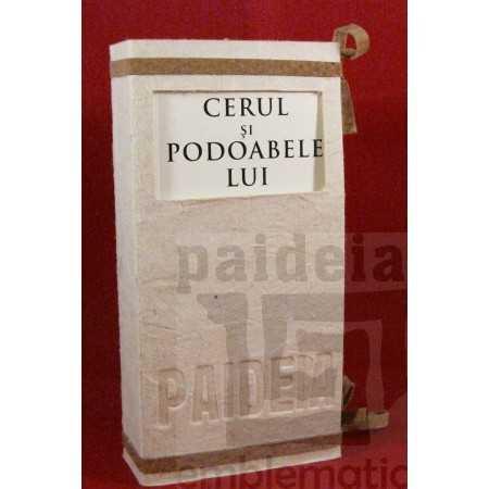 Paideia Cerul si podoabele lui (2 vol. in etui) - Tudor Pamfile Studii culturale 57,80 lei