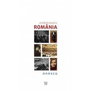Paideia Catalog Emblematic Romania – Enescu Emblematic Romania 150,00 lei