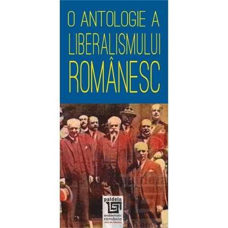 Paideia An anthology of Romanian liberalism - Radu Lungu Social Studies 30,00 lei