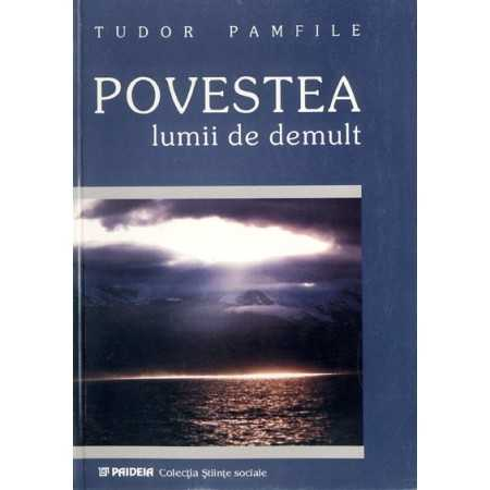 Paideia Romanian beliefs regarding The Old World,The Earth and the End of the World Cultural studies 34,00 lei
