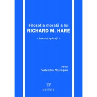 R.M. Hare's moral philosophy. Theory and applications