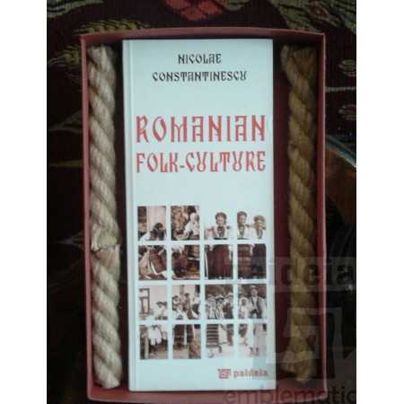 Romanian folk culture,cadou