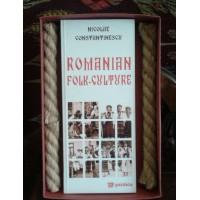 Romanian folk culture,cadou - Nicolae Constantinescu