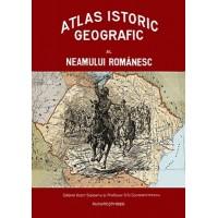 Atlas istoric geografic al neamului romanesc