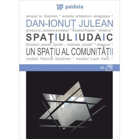 Paideia The Jewish space - a community space E-book 10,00 lei