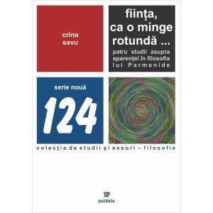 Paideia Fiinta, ca o minge rotunda - Crina Savu E-book 15,00 lei