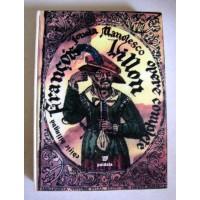 Opere complete – Francois Villon, ediţie bilingvă română-franceză, trad. Ionela Manolesco
